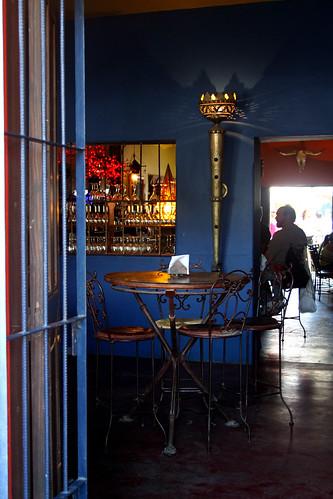 Todos Santos - Hotel California Bar