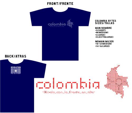 Colección 2003 - Colombia Bytes