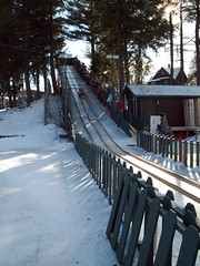 Toboggan Run (aeroshark1) Tags: