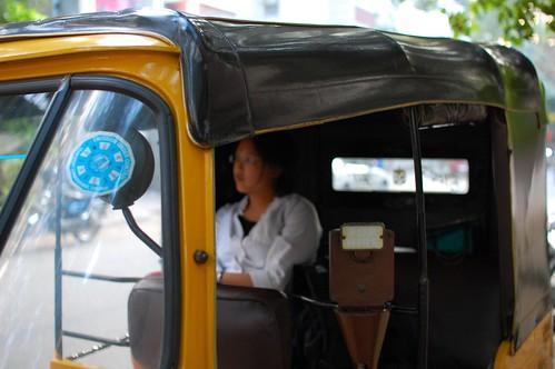 195.365 - the auto-rickshaw
