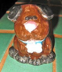 puppy by chunguita