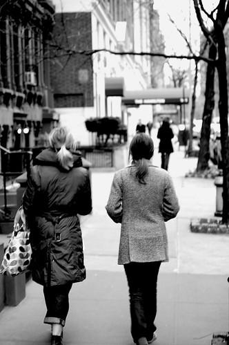 Tiff & Sam-NY 2009