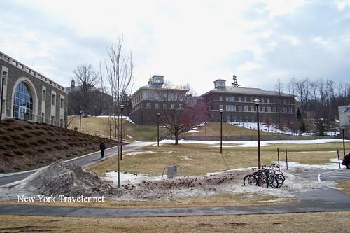 Colgate Campus