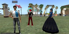 Second Life Social Presence in Virtual Worlds ...