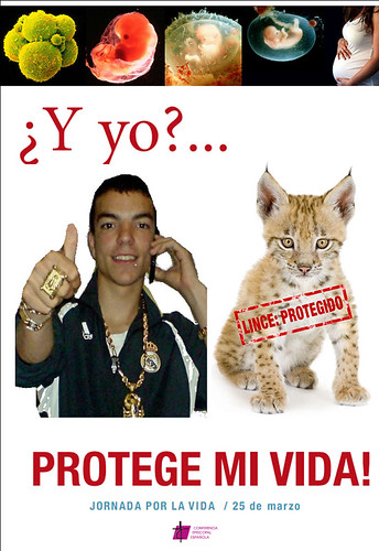 Protege a los canis