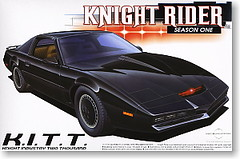 Aoshima 1/24 KITT (Season 1) (imranbecks) Tags: car japan am 1982 model 124 kits firebird knight pontiac kit trans rider aoshima karr kitt