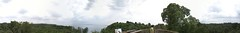 Ubin Panorama (Inno'vision) Tags: travel sea water island singapore sony small 100 alpha a100 palauubin