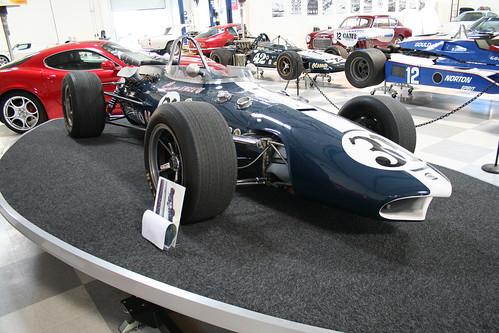 1966 Eagle #201