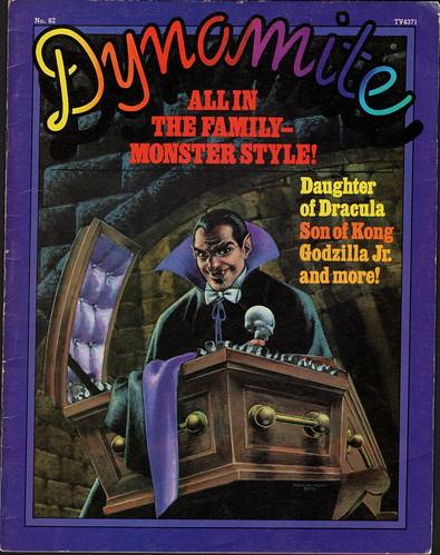Dynamite Issue 062