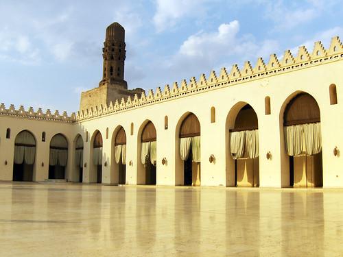 Atracciones turísticas en el Cairo