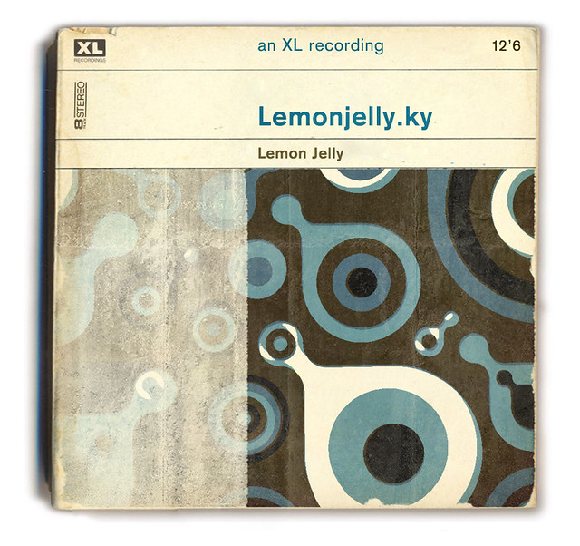 Lemon Jelly: Lemonjelly.ky
