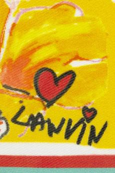 lanvin heart