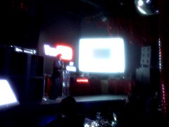 Youtube Night for Marketers in Korea