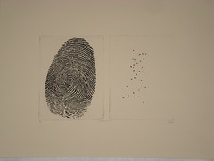 Identity (Charisse Ang) Tags: identity intaglio