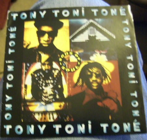Tony! toni! tone!~Sons of soul