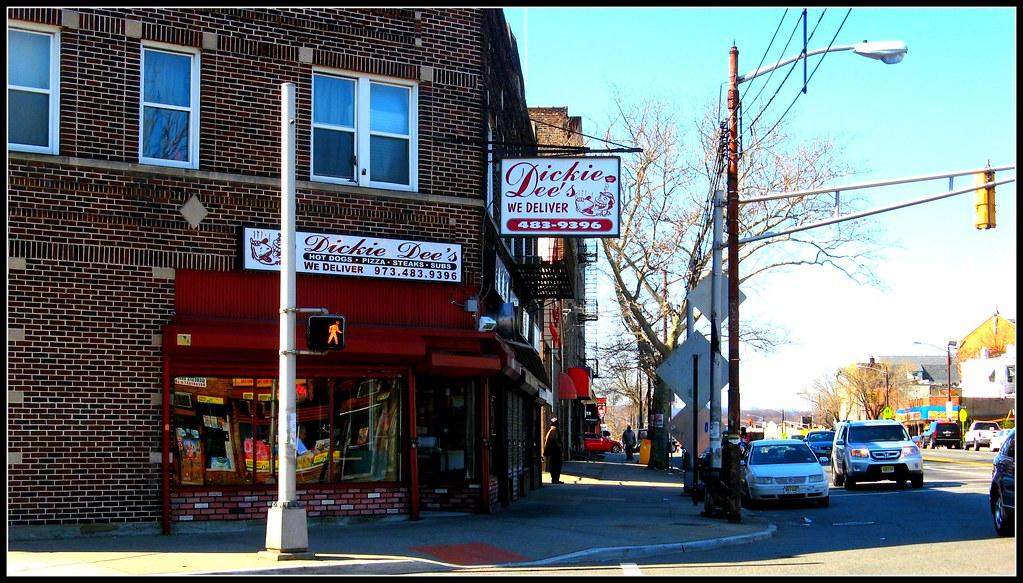 Dickie Dee's Bloomfield Ave Newark NJ