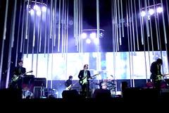 (taaaaaaaaaami) Tags: chile music concert live concierto musica radiohead conciertos arenasantiago