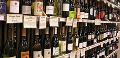 Europa prohíbe la importación de varios vinos de EE.UU.
