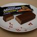 Snickers Marathon Protein Bar caramel nut rush