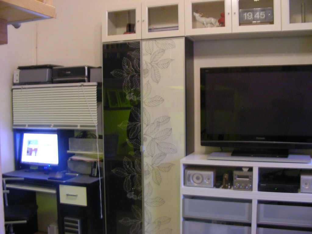 ikea pax im wohnzimmer : Ikea Pax Garderobe Awesome Single Pax In Middle Of Closet With