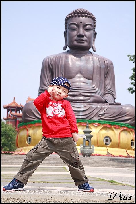 200903八卦山大佛