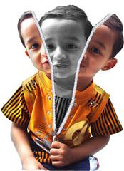 Change Skin (pksingh_family) Tags: photoshop blackwhite skin change soe aryan manupulation supershot bej abigfave platinumphoto anawesomeshot proudshopper