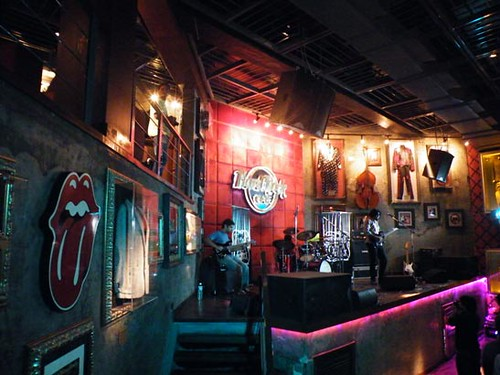 TAAQ at Hard Rock Cafe, Pune
