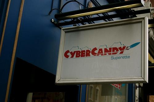 cybercandy..