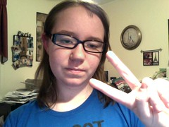 Peace /Sign/ (jeanne.marie) Tags: