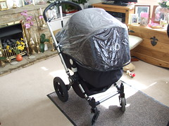 Bugaboo Frog upright