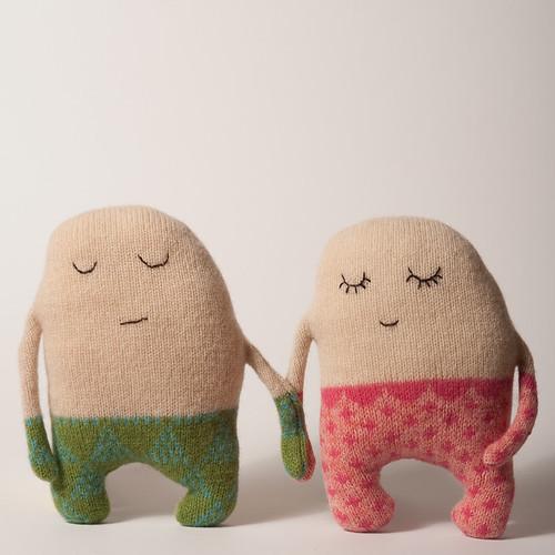 Bert & Edie