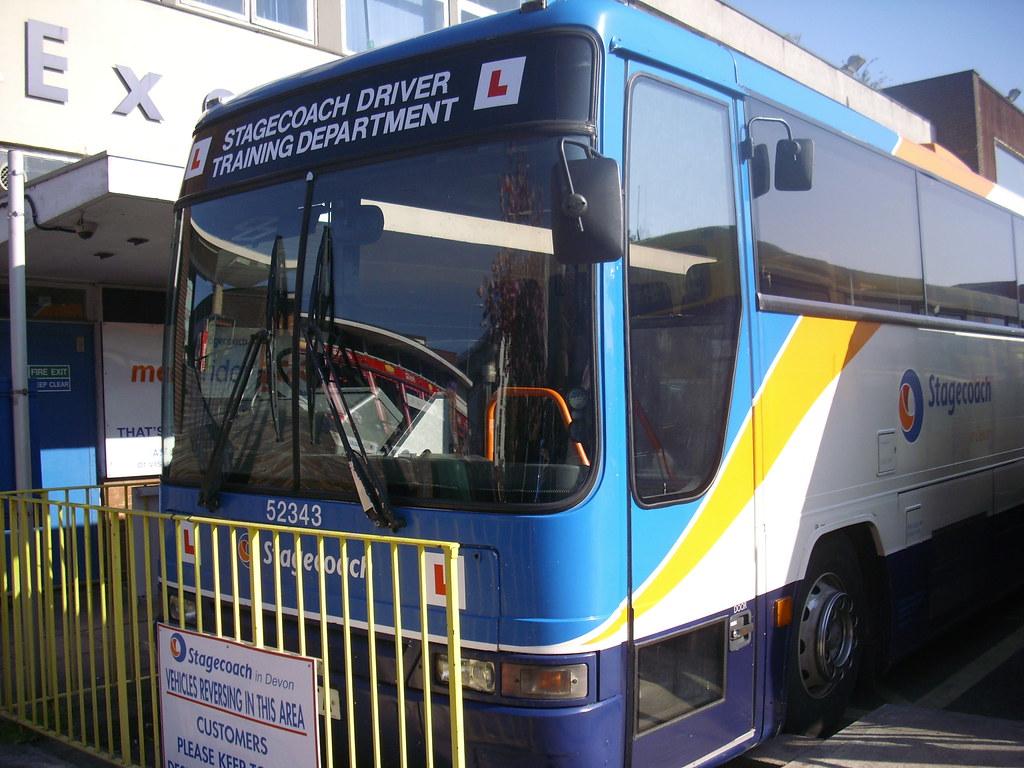 Stagecoach 52343 (P803 XTA)