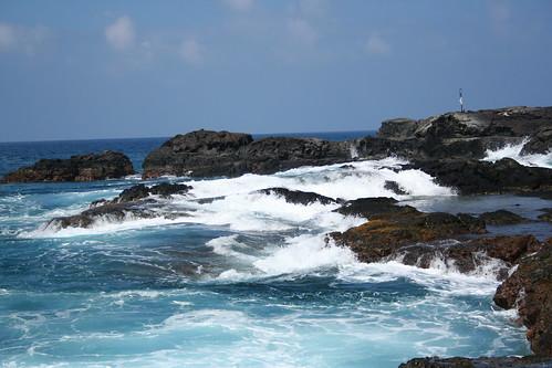 Strong Surf - Big Island