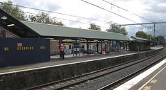 Lindfield 23-04-09 (CitySider) Tags: station train construction railway upgrade cityrail lindfield railcorp