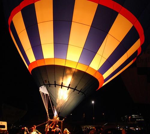 Balloon Glimmer 2009
