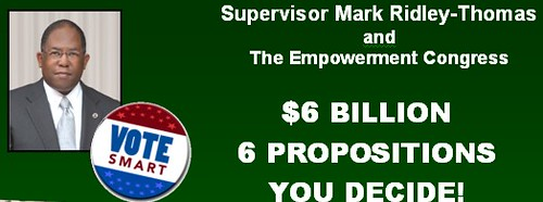 empowerment congress ballot measures