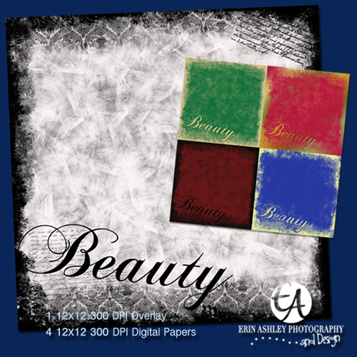 Erin Ashley Designs Beauty