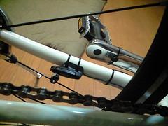 CATEYE STRADA CADENCE CC-RD200 スピードセンサー