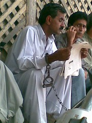 GM-5 (Ghulam Mohammad Baloch) Tags: jail mohammad baloch ghulam