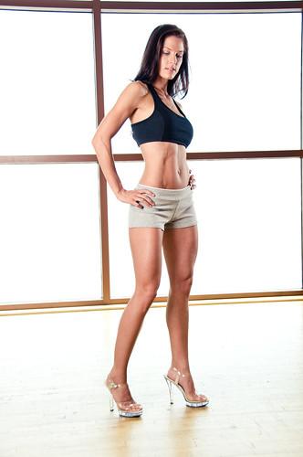 Fitness Model 2