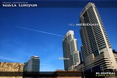 KL Sentral Hotels (FENDI - Ayob Clan) Tags: buildings hotels klsentral