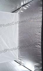 """Hobo Lighting 24"""" 60cm Speedlight Softbox Kit - Inner Diffuser (CotswoldPhoto) Tags: lighting speed soft box flash twin ring inner ez fold hobo speedlight softbox diffuser speedring lastolite strobist alzo easyfold ezfold"""