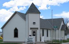Stratton Public Library