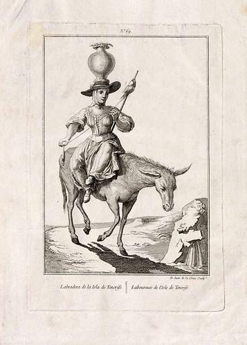 020-Labradora de la isla de Tenerife 1777-1788