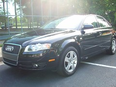 AUDI10 (auctionsunlimited) Tags: 2006 a4 audi 20t