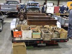 canada car truck vintage antique autoshow alberta 2009 carshow reddeer autoparts