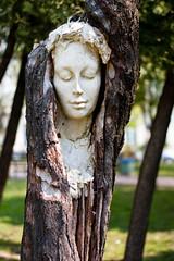 Day 54 - The Tree Spirit