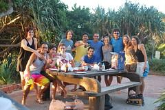 International BBQ Team (CAUT) Tags: nikon australia nsw newsouthwales byronbay d60 capebyron nikond60