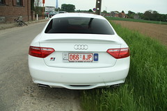 Audi ARS5 Caractre (CHARLE5 J) Tags: cars car belgium belgie belgi fast exotic audi tuning a5 2009 oorbeek s5 tienen ingolstadt rs5 caractre ars5