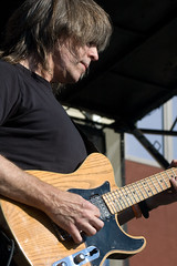 DSC_6846 (Grudnick) Tags: music guitar live jazz blues maryland yamaha hagerstown mikestern westernmarylandbluesfestival pac1511ms